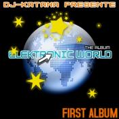 BriaskThumb [cover] DJ KATANA   ELEKTRONIC WORLD
